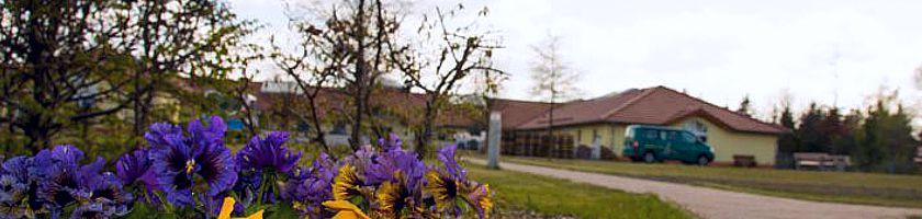 Wohnstätte-News