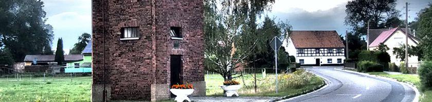 Glockenturm-Sanierung