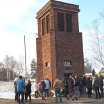 Besichtigung Glockenturm