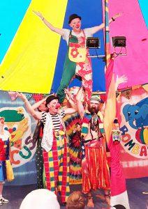 Circus Bomastico