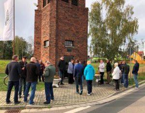 90 Jahre Glockenweihe